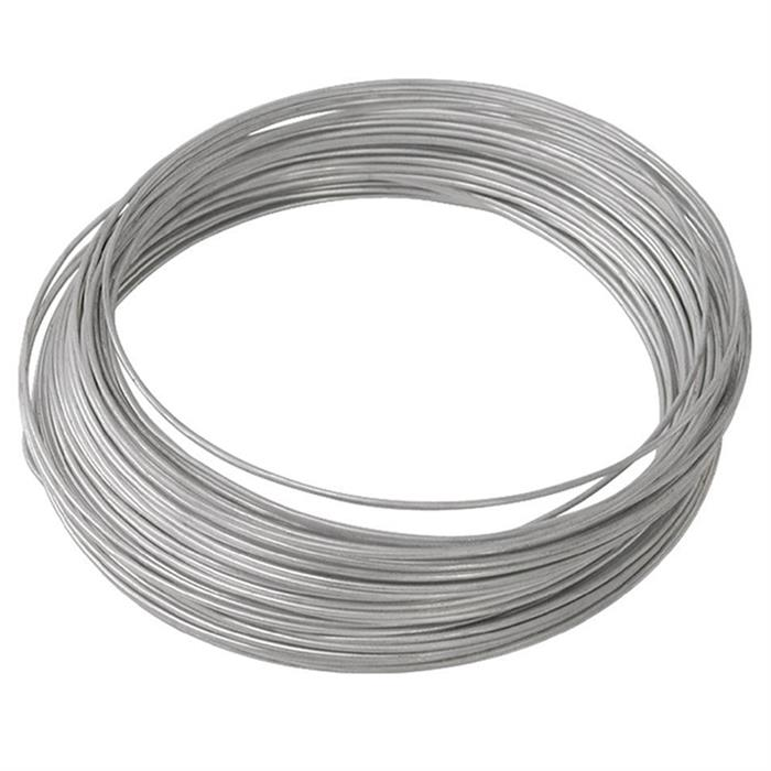 AWW 194 Tie Wire, 16 ga, Stainless Steel, 1 lb